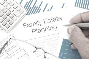 Family Estate Planning