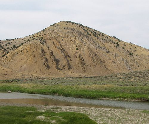 Unconformity Types and Examples