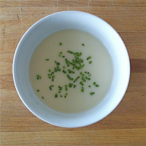 Image of Cream of Cauliflower Soup