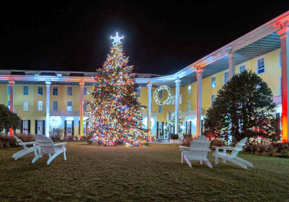 Calendar Cape May Nj : Best christmas getaways with kids