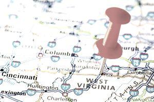 jobs in West Virginia