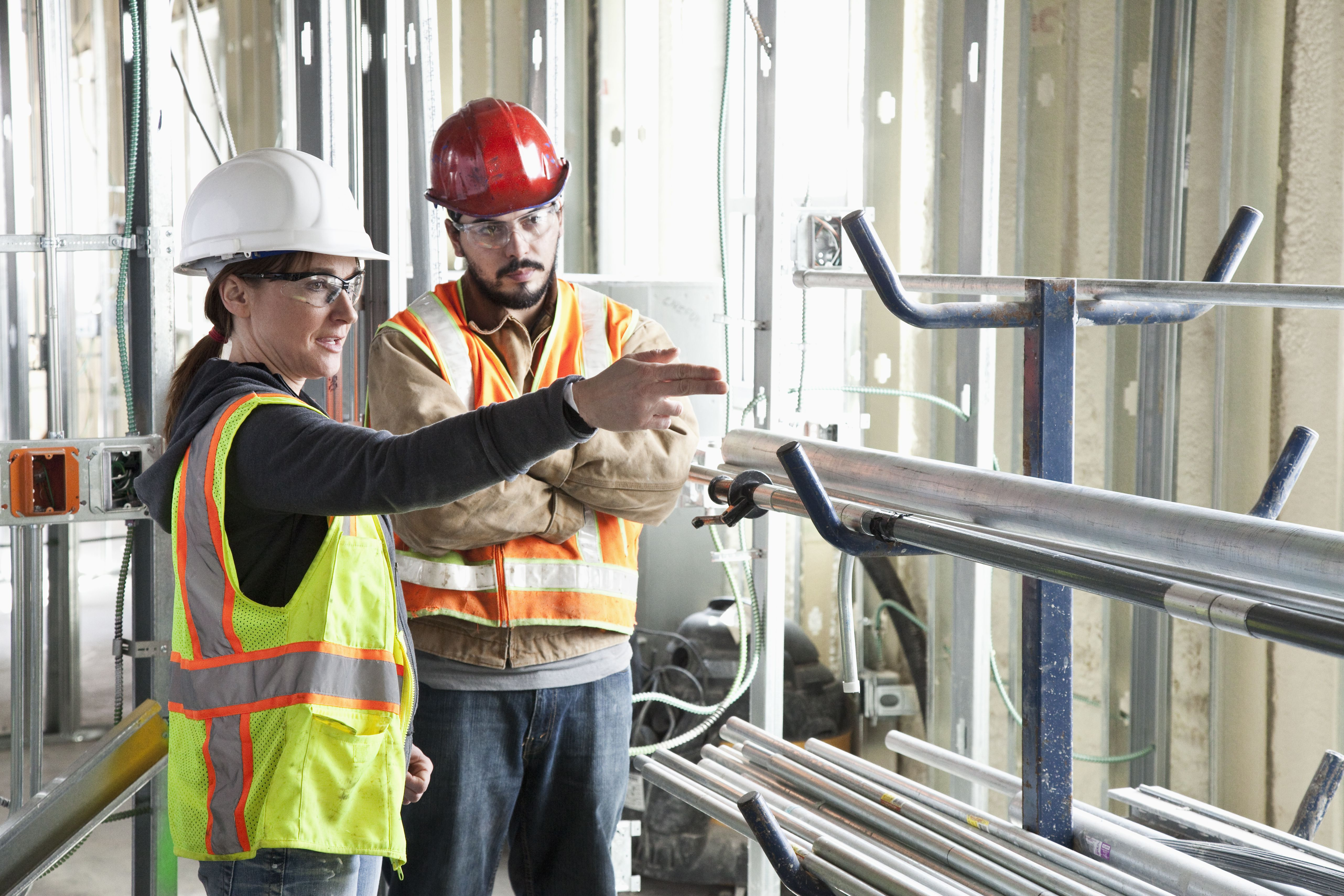 Builder Benefits Procedures To Get Certified As Mwbe