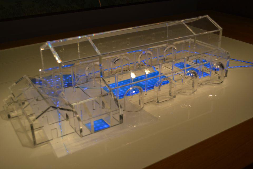 Bathhouse model
