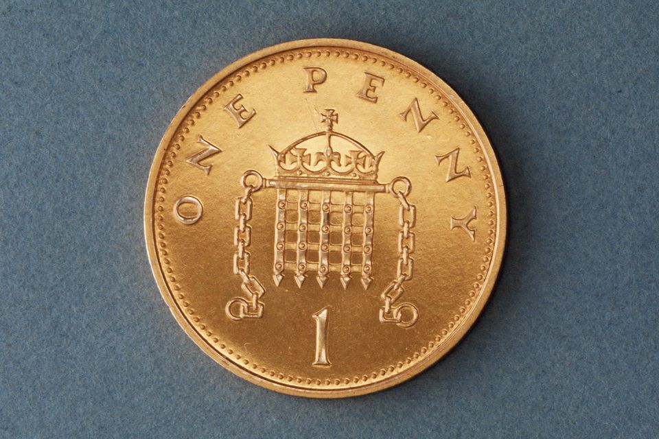 Images Of British Currency