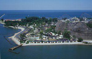 Lighthouse Point, Cedar Point