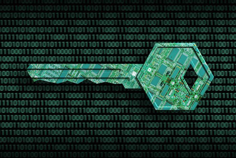 Police cryptology