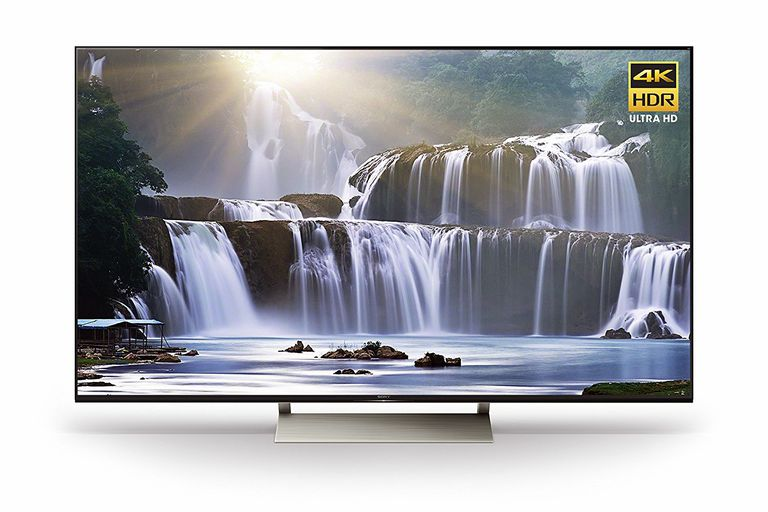Sony XBR-X930E Series 4K Ultra HD TV