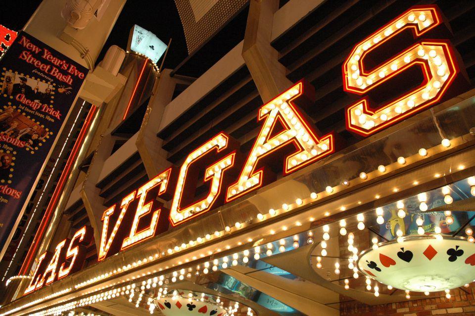 Downtwon Las Vegas