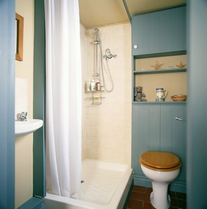 how much to redo a bathroom