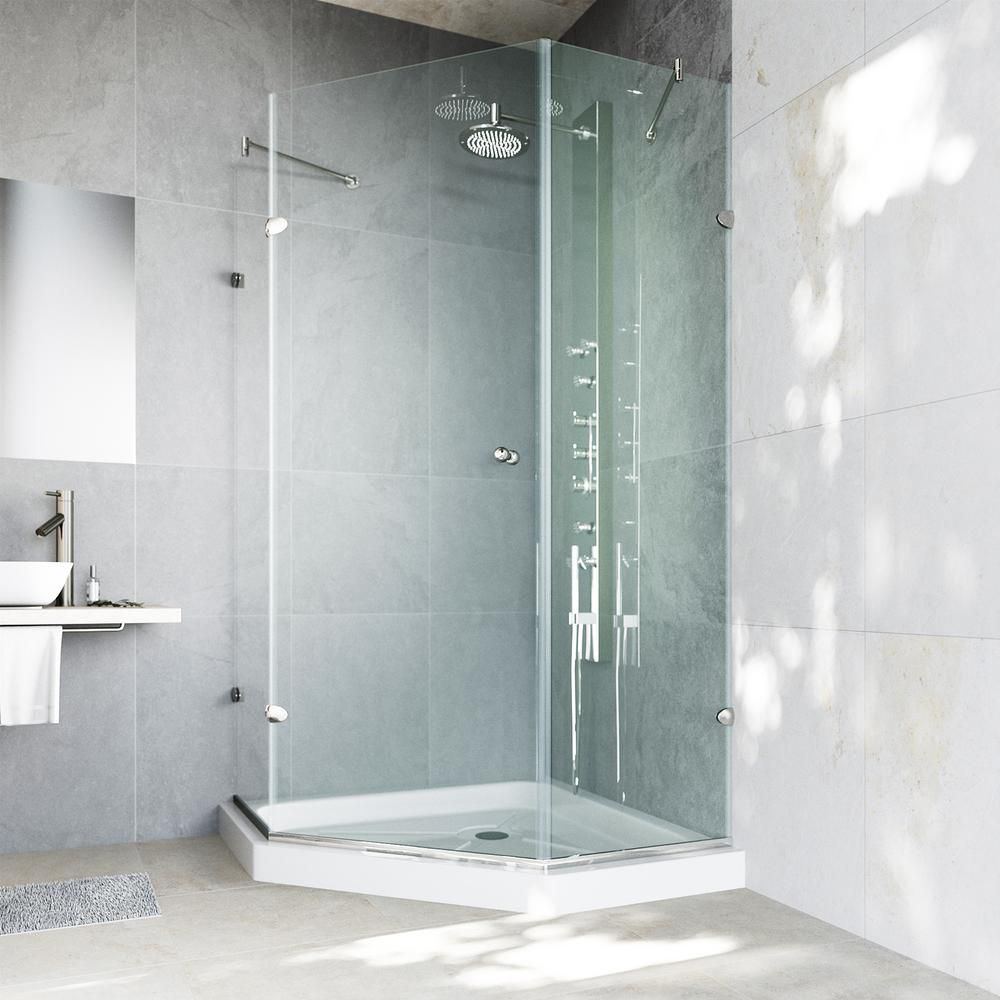 The 6 Best Shower Kits to Buy in 2018