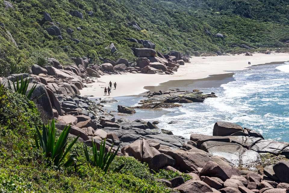 Nudist And Naturist Beaches In Brazil-1133