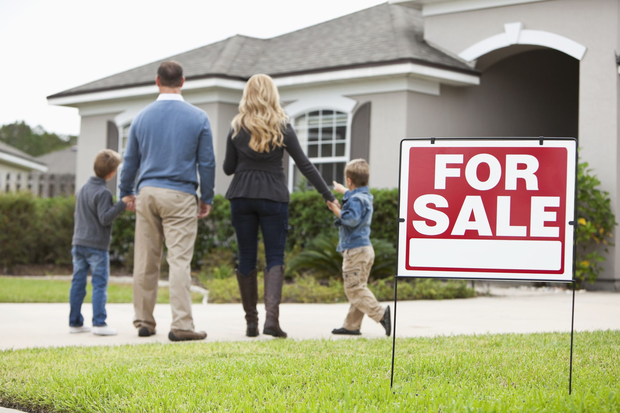 Image result for Buying Houses