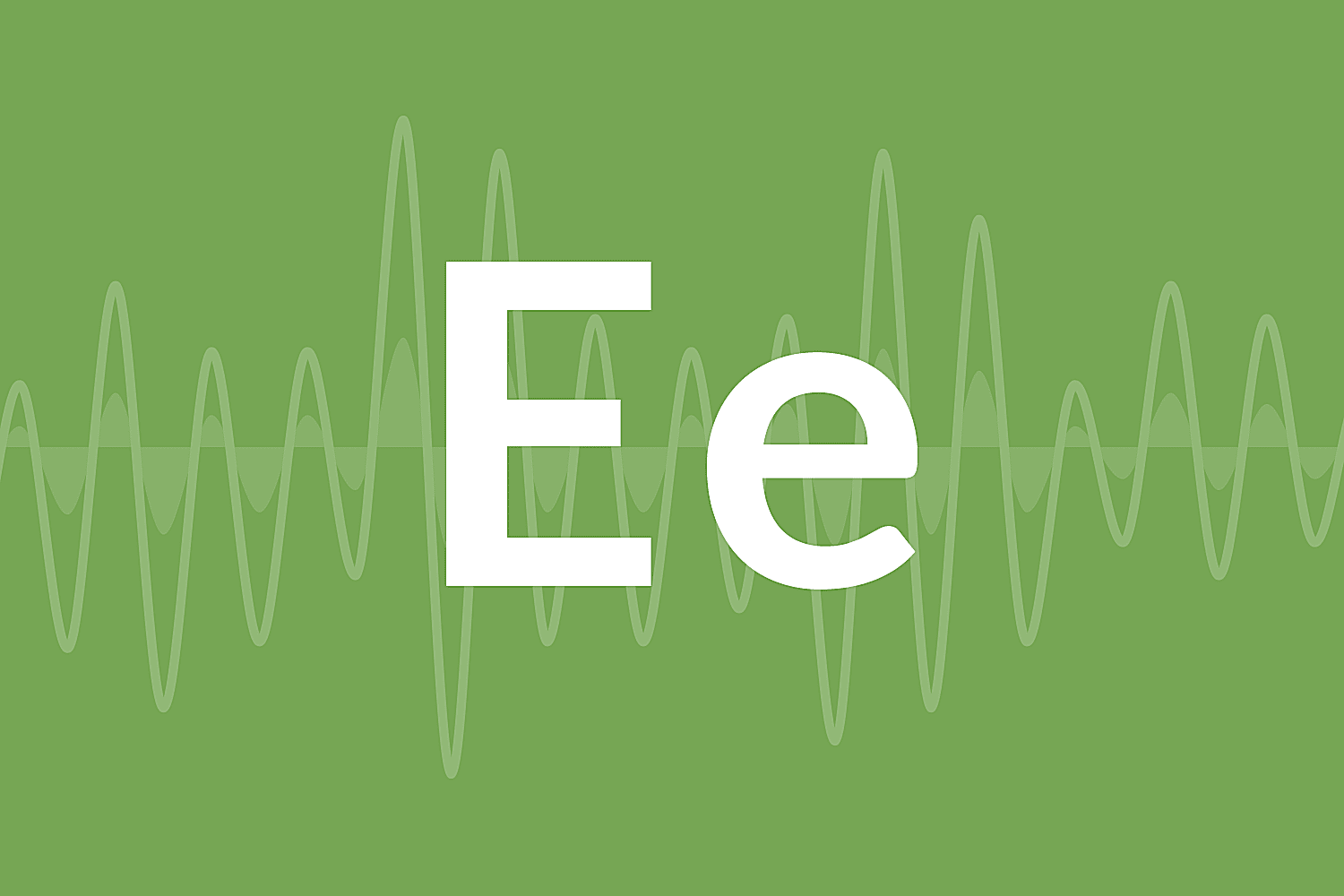 3 Tips For Pronouncing The Spanish Vowel E