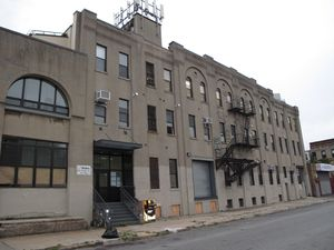 Brooklyn Creative League in South Brooklyn