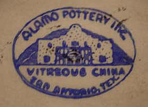 Pottery And Porcelain Marks And Signatures Examples
