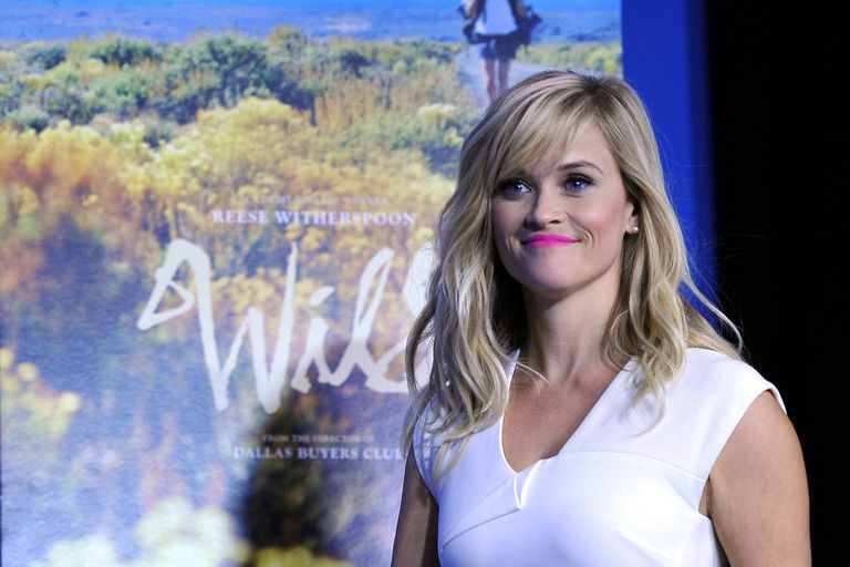 "Reese Witherspoon in ""Wild"""
