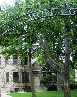 Hope College