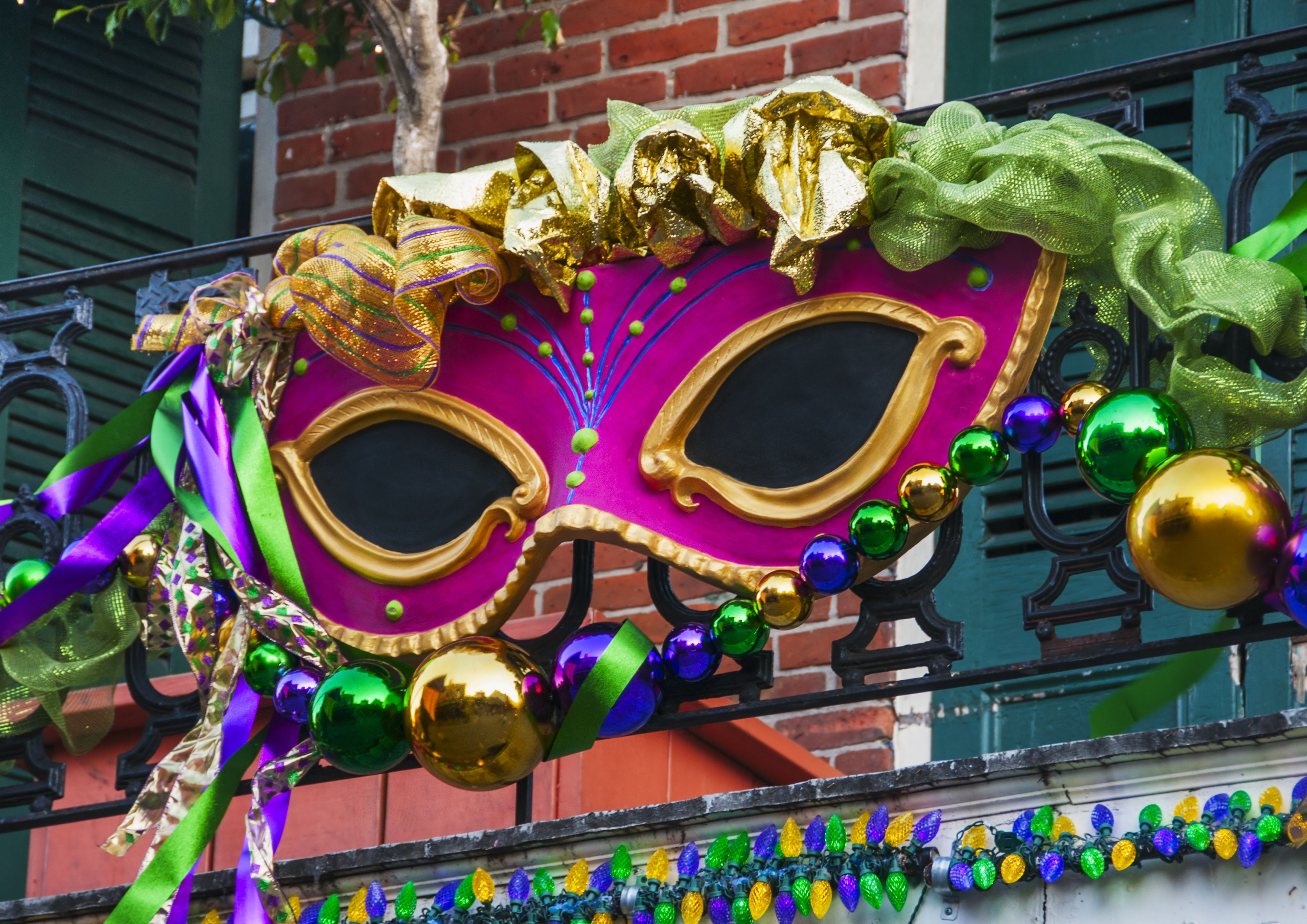 Witchy things to do in new orleans for What to do on new orleans