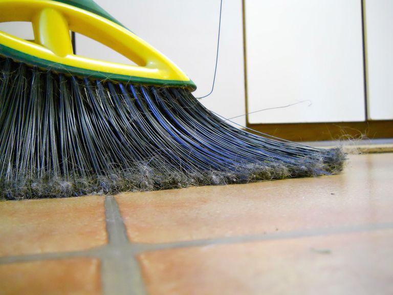 secretos de limpieza