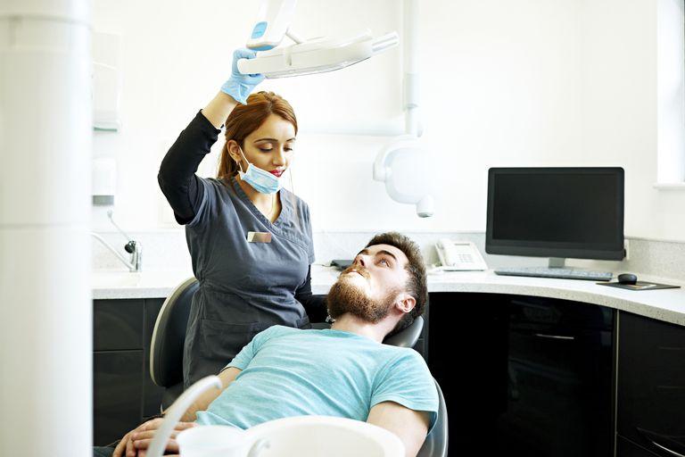 I got You Might Make a Good Dental Assistant. Should You Become a Dental Assistant?