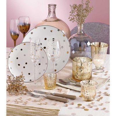 Sillas del comedor tipos medidas y materiales for Maison du monde bicchieri