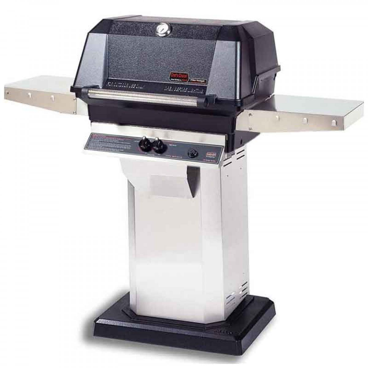 Converting a gas grill to lava rocks pros and cons of the mhp wnk4 gas grill dailygadgetfo Images