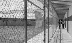 Navy Prison