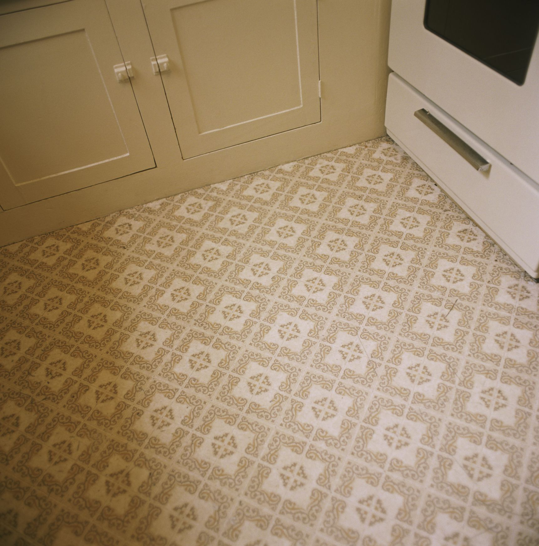 A collection of linoleum flooring examples dailygadgetfo Choice Image