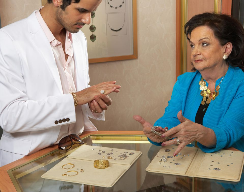 How to Buy Gold Jewelry