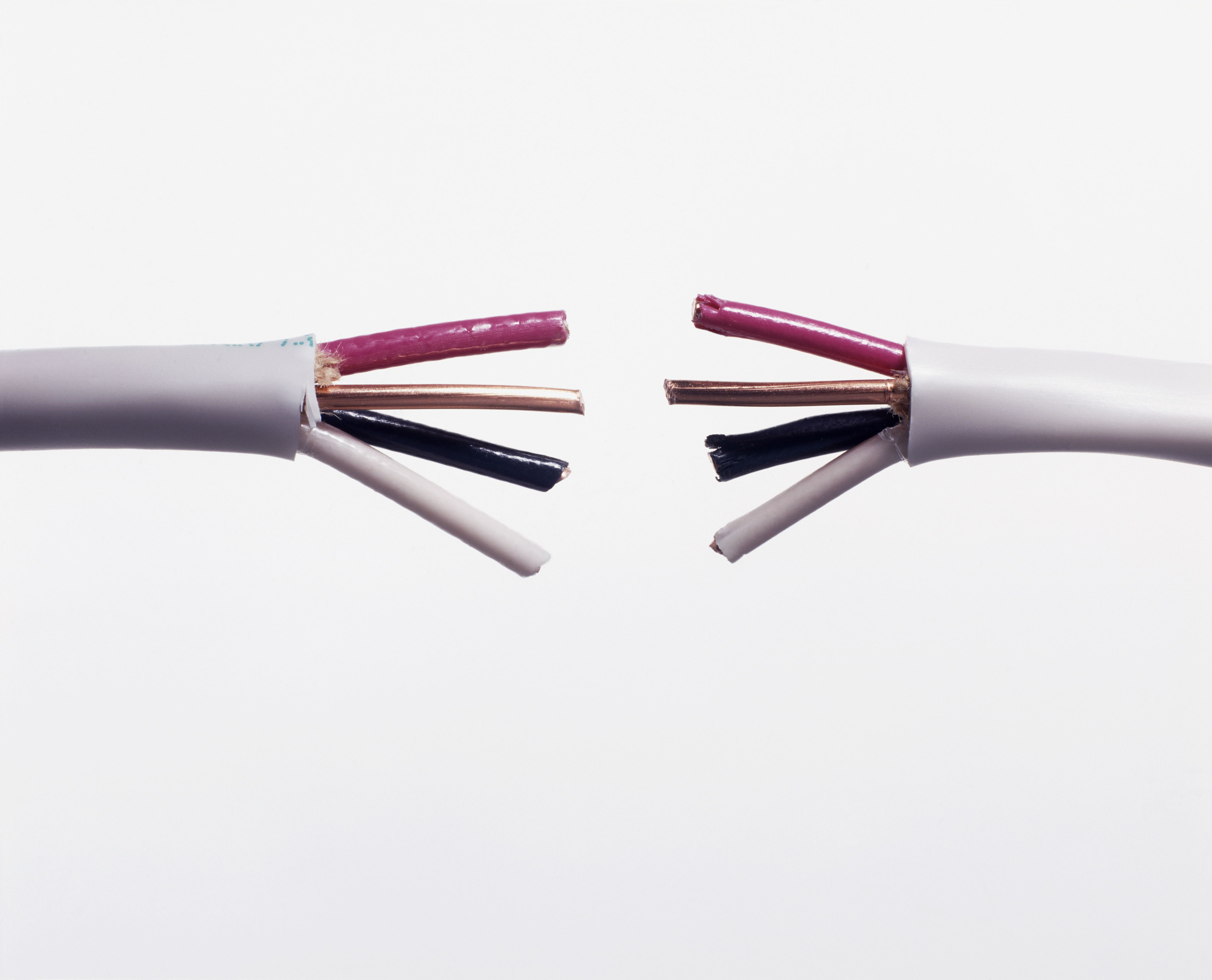 Color Coding of Nonmetallic (NM) Electrical Cable