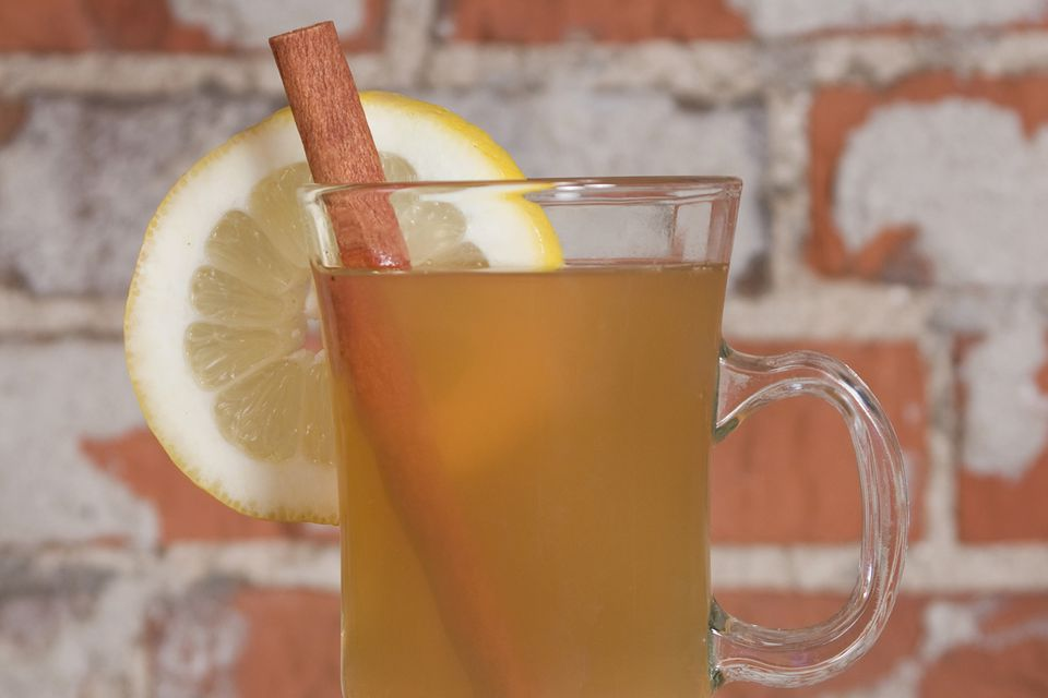 Bushmills Irish Punch Warm Drink Recipe