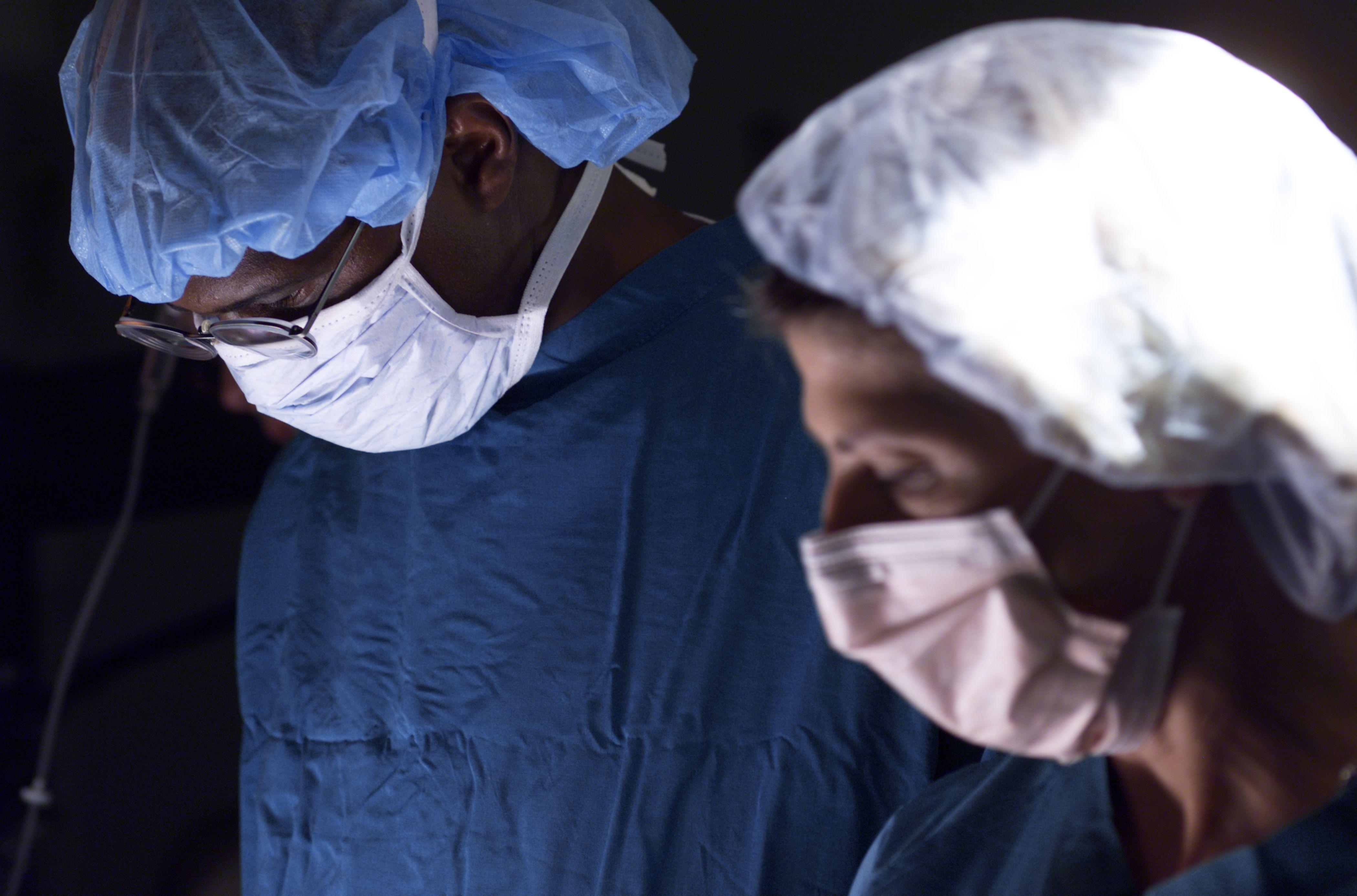 The Xenotransplantation Ethics Debate-9095