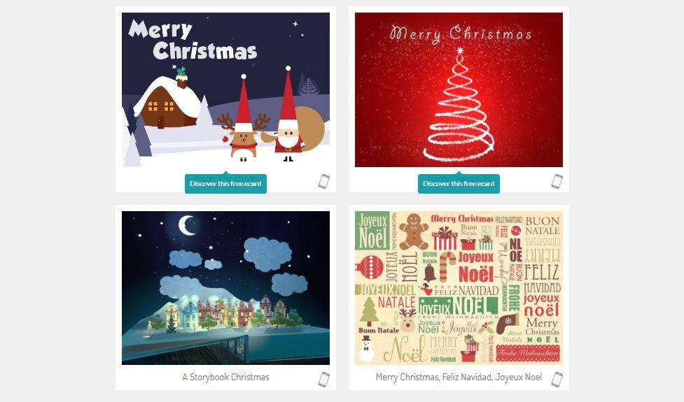 Kisseo weihnachtskarten ecards my blog for Kisseo weihnachtskarten