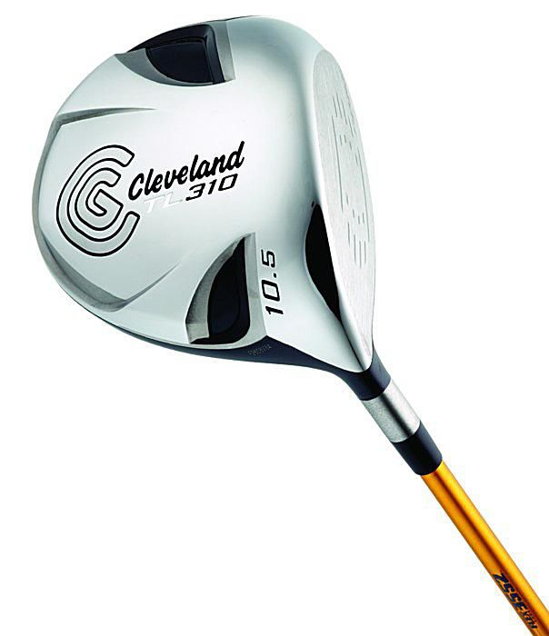 Cleveland Launcher TL310 Driver Sole