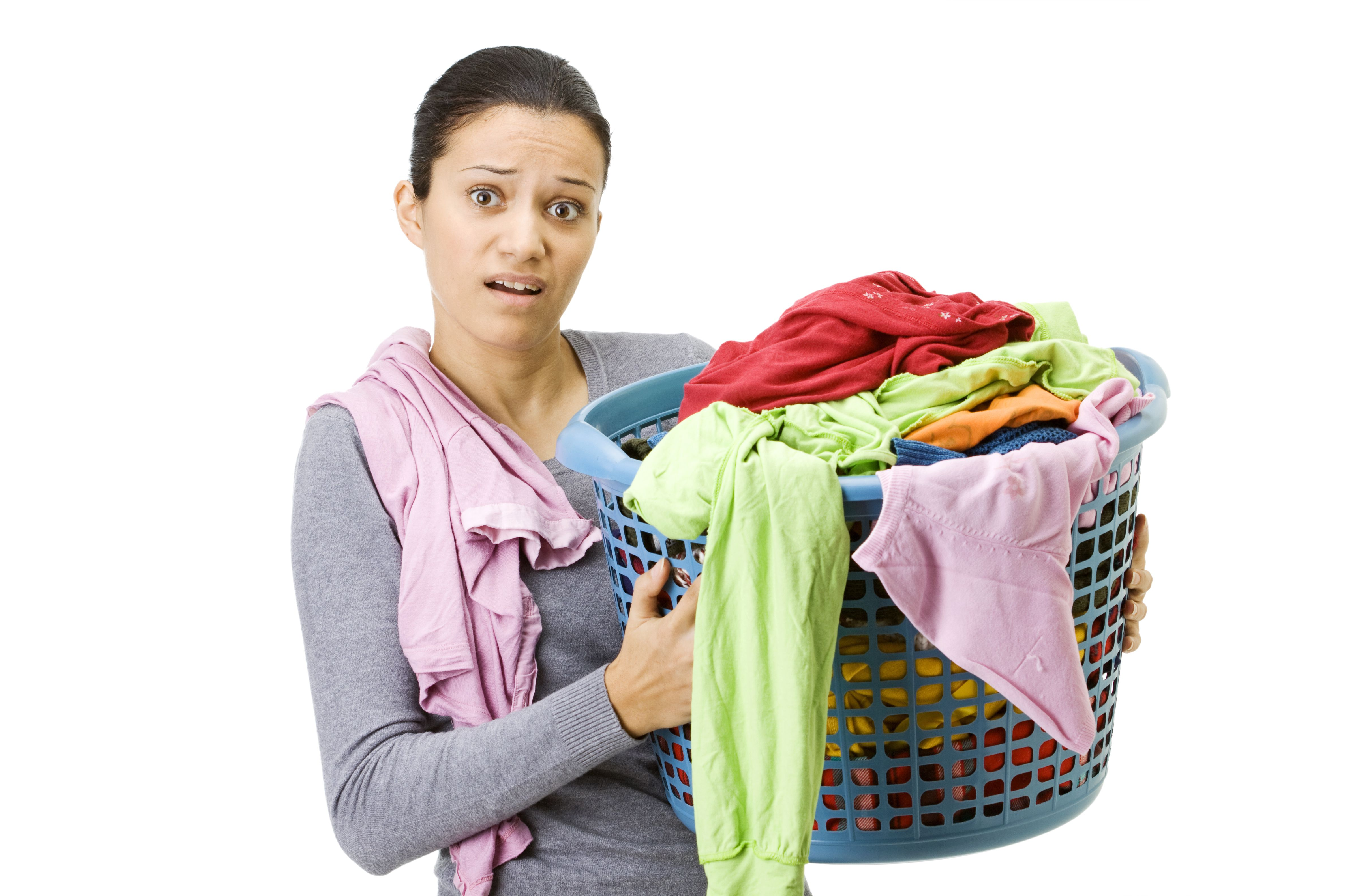 Washing Or Dry Cleaning Clothes How To Decide