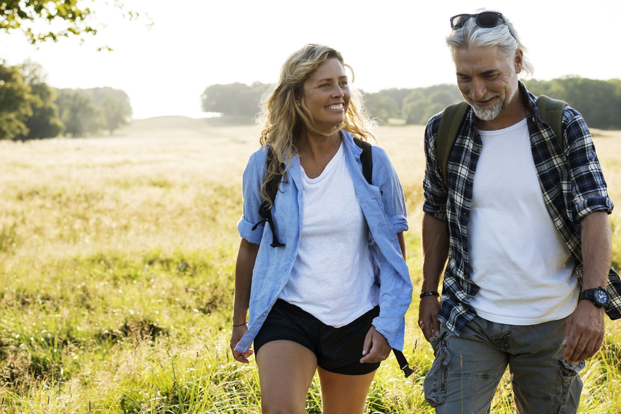How Husbands Can Support Partners During Menopause