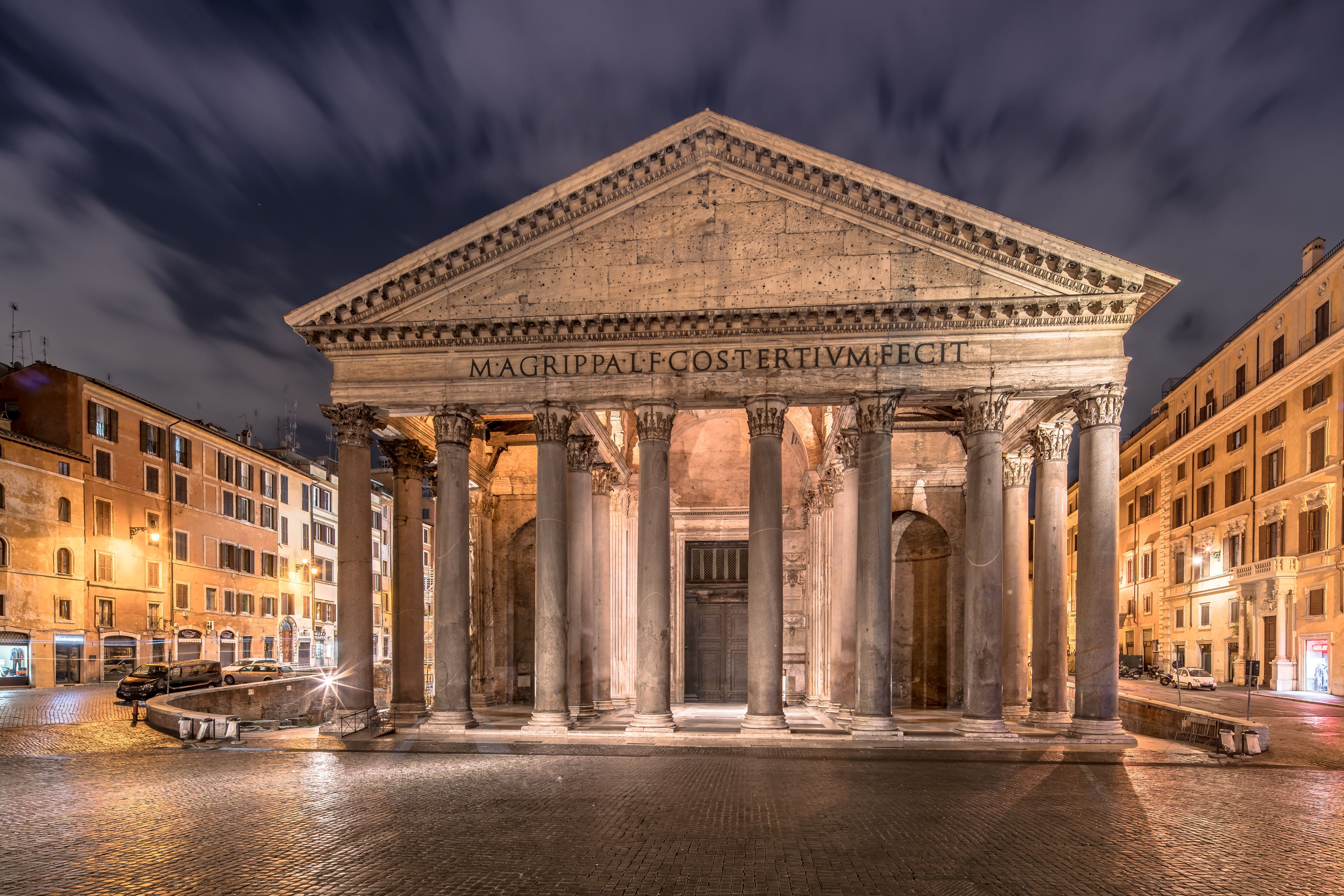 Pantheon In Rome The History Behind Its Perfect Ancient Math Wallpaper Golden Find Free HD for Desktop [pastnedes.tk]