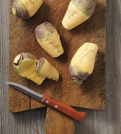 how to cook rutabaga recipes