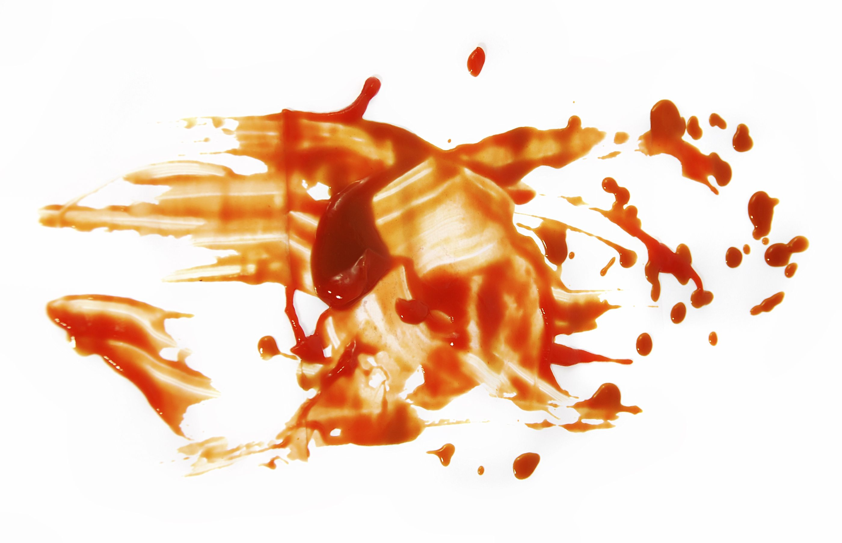 6 Simple Steps To Remove Barbecue Sauce Stains
