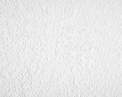 Wall Texture Hides Flaws and Reduces Drywall Finishing