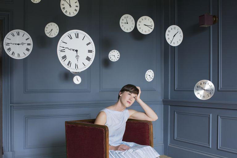 Daylight Saving Time and Birth Control