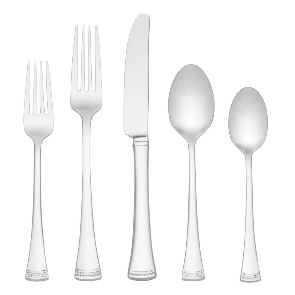 . the  best flatware and silverware sets to buy in