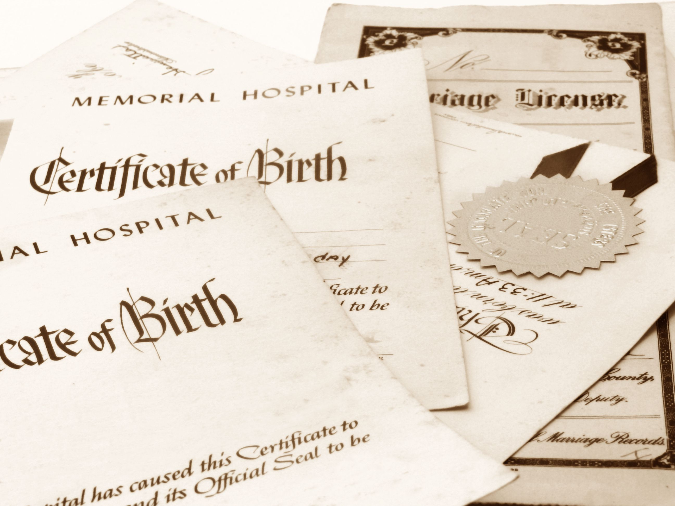 How to request a certified copy of a birth certificate aiddatafo Images