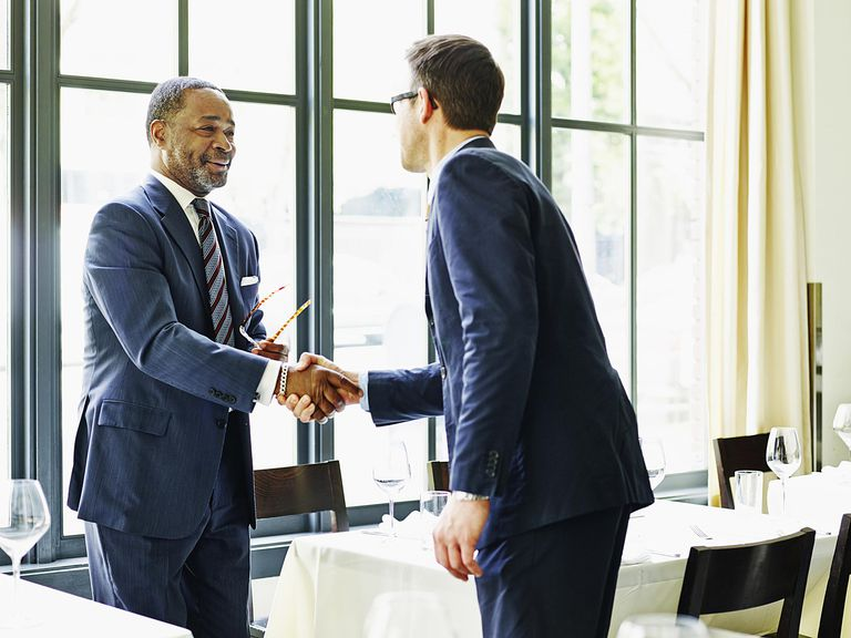 copyrigth thomas barwickstonegetty images - Facing An Interview Tips And Techniques
