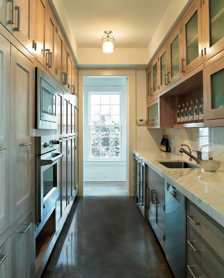 5 Basic Kitchen Plans: Start With Proven Success