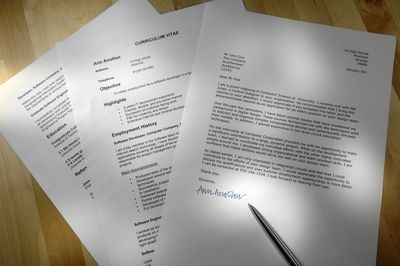 create an attractive cover letter with these free templates - Coverletter