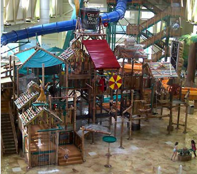 Tips for Visiting Great Wolf Lodge in Williamsburg, VA ...  |Great Wolf Williamsburg