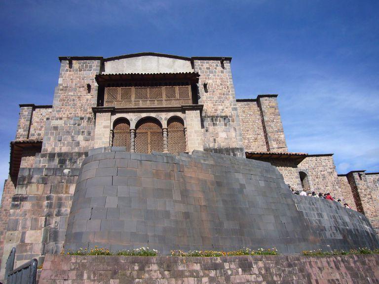 Qorikancha, Cuzco, Peru