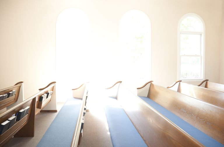 What Does the Bible Say About Attending Church?