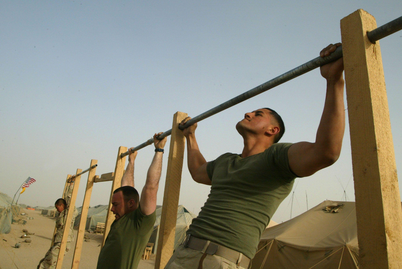 New marine corps combat fitness test nvjuhfo Gallery